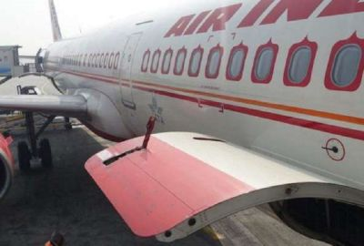 Indian Govt Is Considering Privatizing Air India Completely