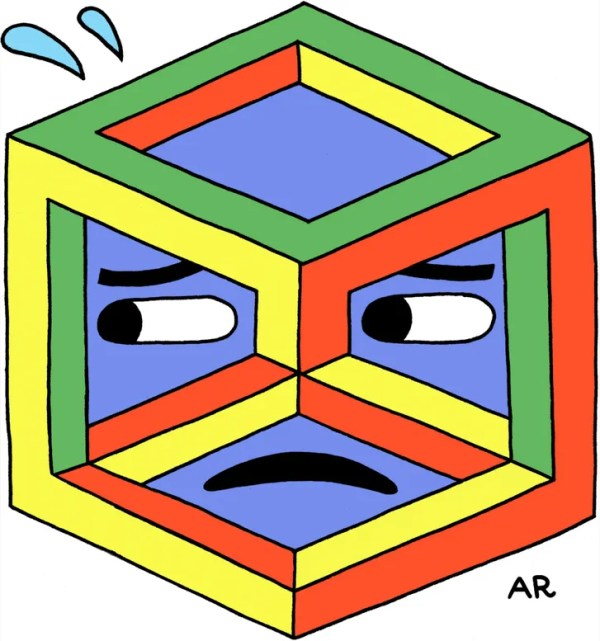 optical illusions # 46