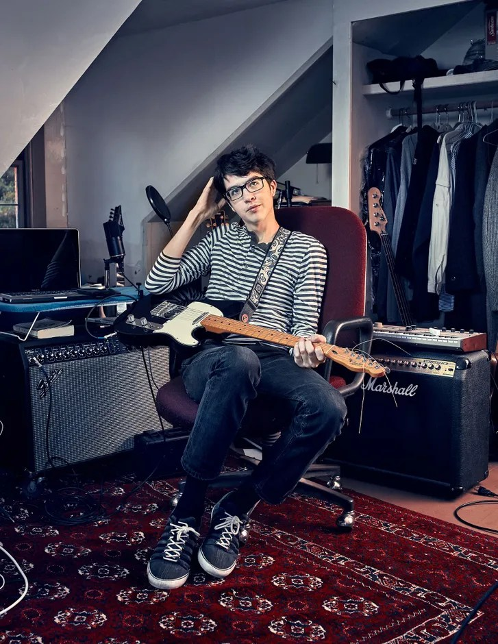 Car Seat Headrest Grows up on Bandcamp   The New Yorker    Teens of Style    is an introduction to Will Toledo s back catalogue