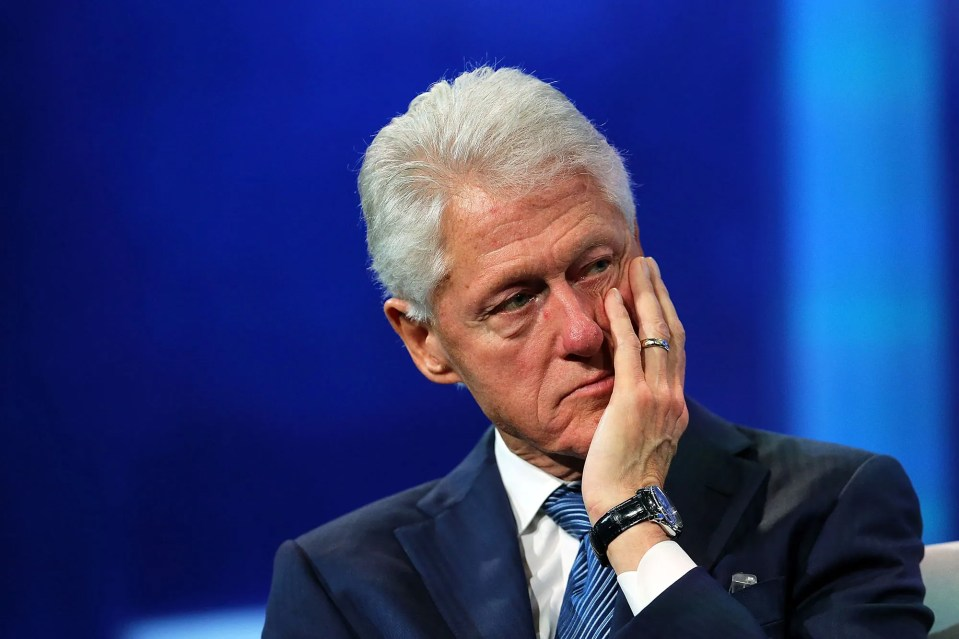 Bill Clinton's Bad Judgment | The New Yorker