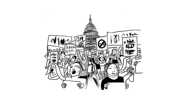 The Return of Civil Disobedience | The New Yorker