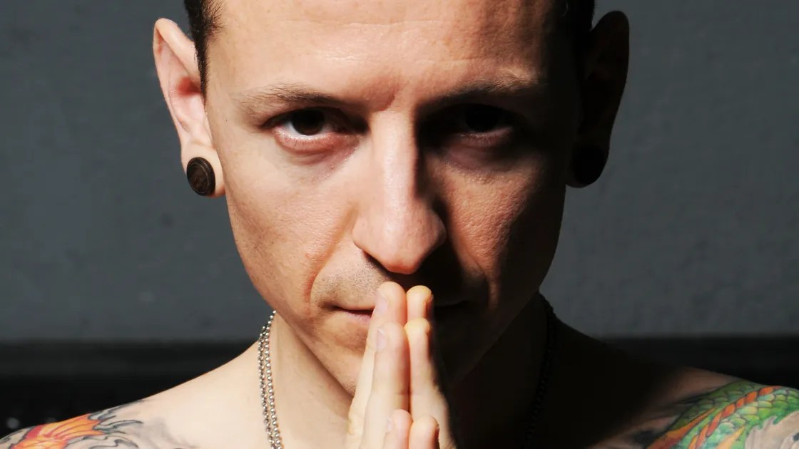 Chester Bennington Whose Cathartic Anger Fuelled Linkin