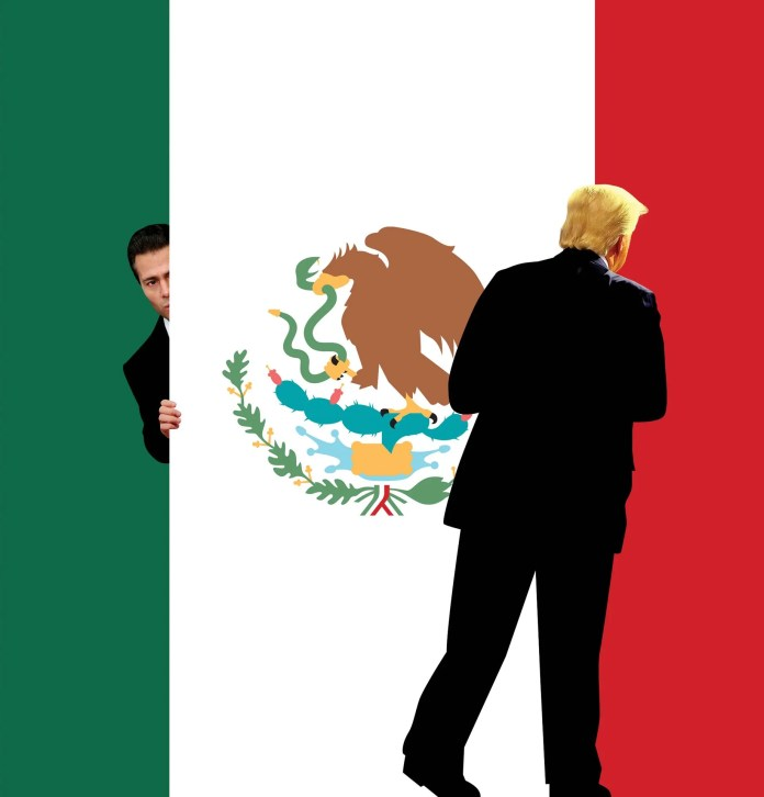 How Mexico Deals with Trump | The New Yorker