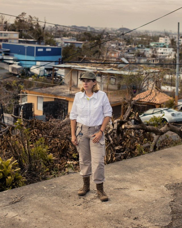 """The Mayor of San Juan on Trump's """"Big Mouth"""" and What Puerto Rico Needs 