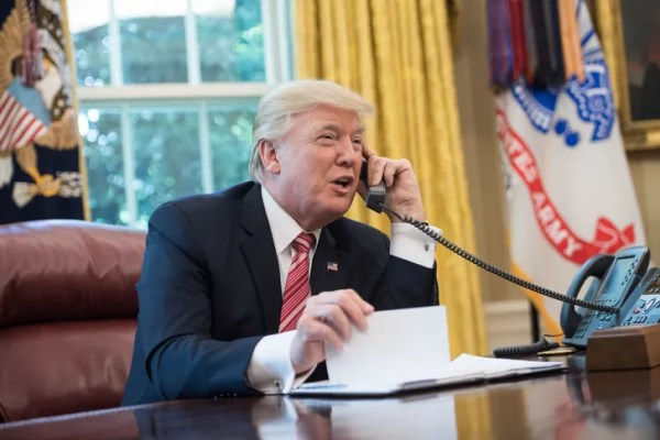 Trump Accepts Larry Flynt's Ten-Million-Dollar Offer for ...