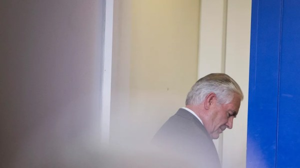 Rex Tillerson Gets Fired the Day After He Criticized ...