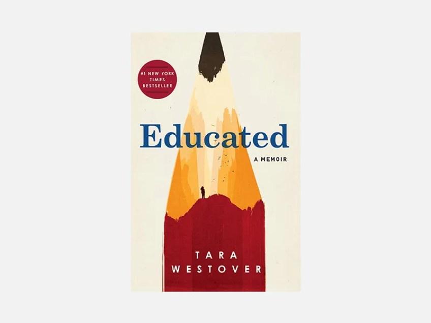 Resultado de imagen para Educated-Tara Westover