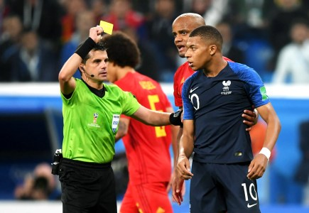 World Cup 2018: Kylian Mbappé And France Troll Their Way To The Final | The  New Yorker