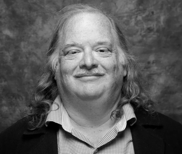 How Jonathan Gold Stretched Food Criticism To Encompass Everything The New Yorker