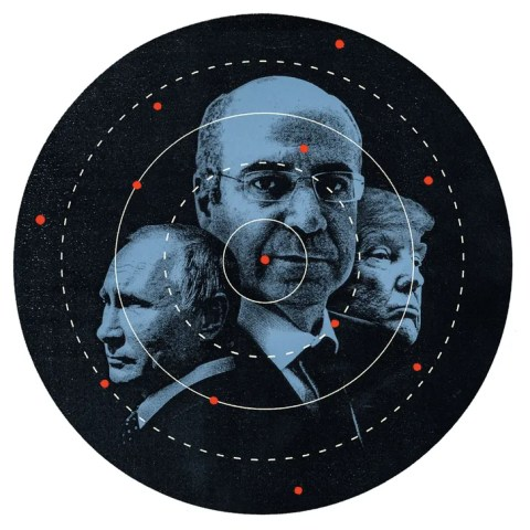 How Bill Browder Became Russia s Most Wanted Man   The New Yorker The hedge fund manager has offered a fable for why the West should confront  Putin