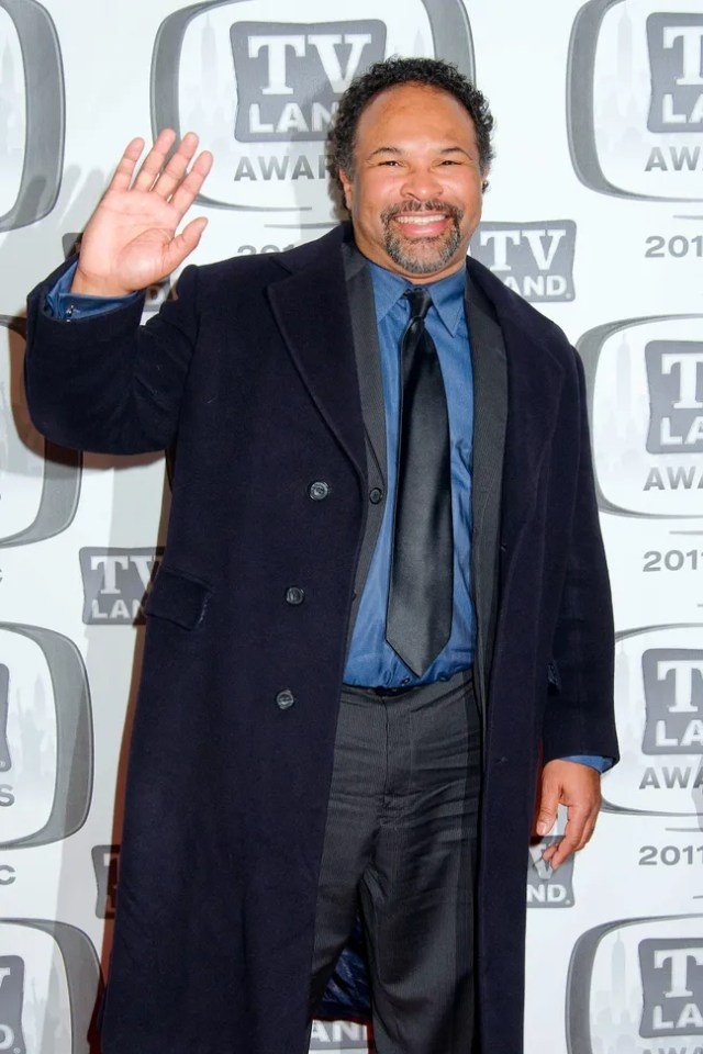 Schulman GeoffreyOwens - Former Cosby Show star has pleasant job with health insurance and teaches Shakespeare