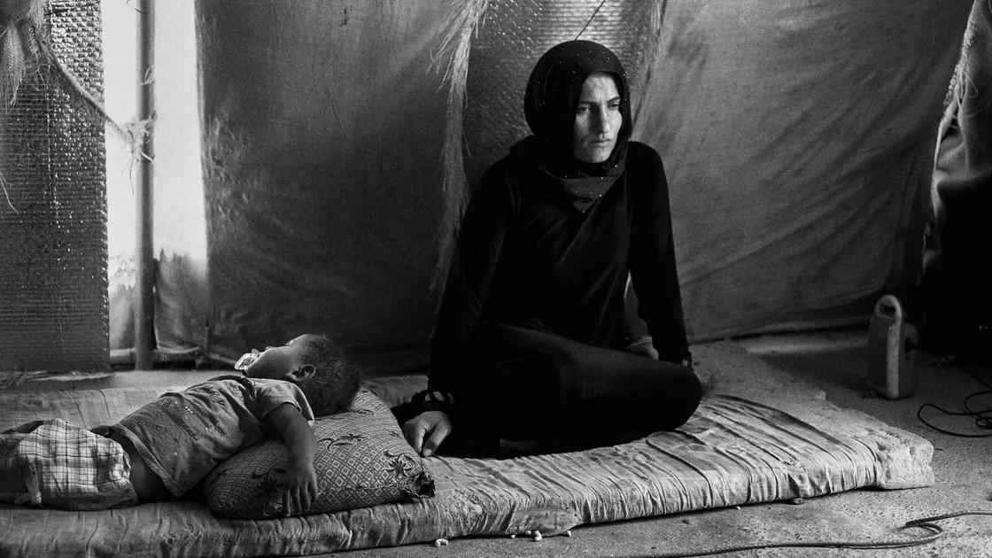 Iraq's Post-ISIS Campaign of Revenge