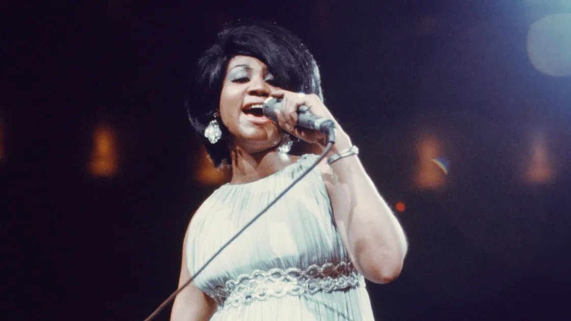 """My Soul Is Satisfied"": An Intimate New Documentary Explores the Source of Aretha Franklin's Power"