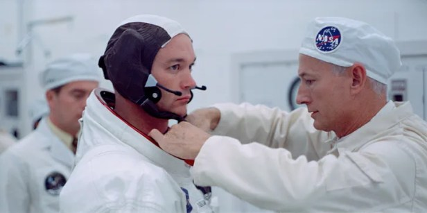 Image result for apollo 11 documentary