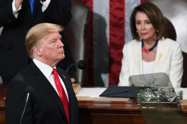 Image result for images of trump and congress