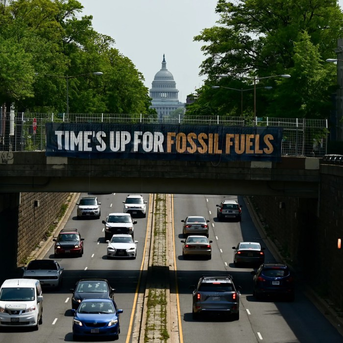 The International Energy Agency Issues a Landmark Statement About Fossil  Fuels   The New Yorker