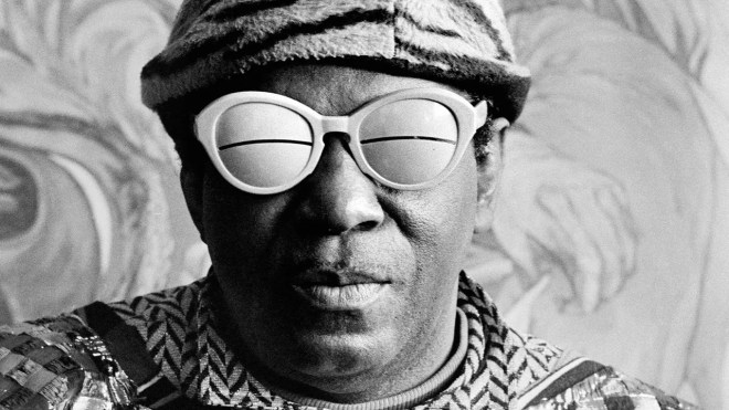 How Sun Ra Taught Us to Believe in the Impossible   The New Yorker