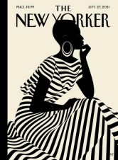 September 27, 2021 New Yorker cover