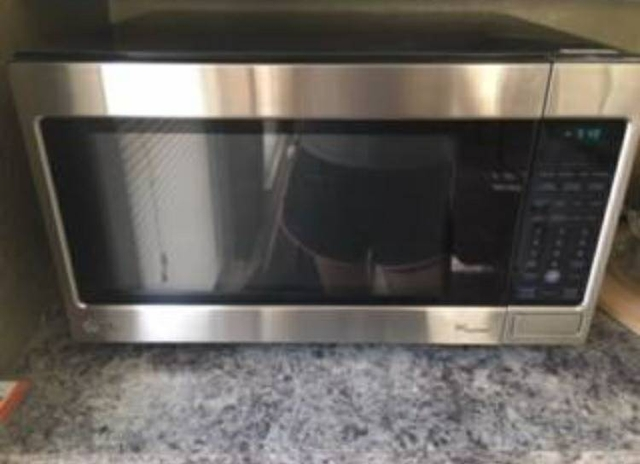 lg stainless steel microwave lcrt2010st model