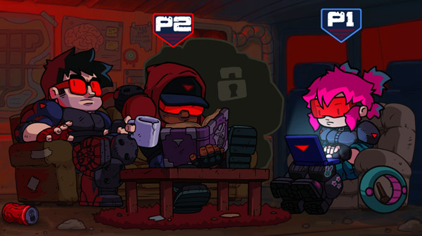 Newgrounds is a website that hosts. Fight Dream-Monsters in Nightmare Cops, a New Game by ...