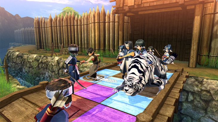 Utawarerumono: Prelude to the Fallen Gameplay Trailer - Niche Gamer