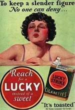 cigaretter