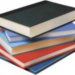 Böcker för cyklister