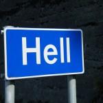 Återhämtningspass from hell