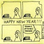 Gott nytt hälsosamt år