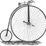 Det våras för cykeln