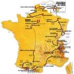 Man firar mig med att dra igång Tour de France
