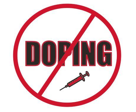 ingen doping