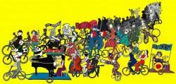 Cykeldemonstration