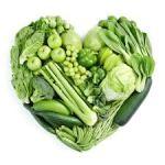 Grönsaker med mindre kolhydrater
