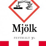 Massera inte bort mjölksyran
