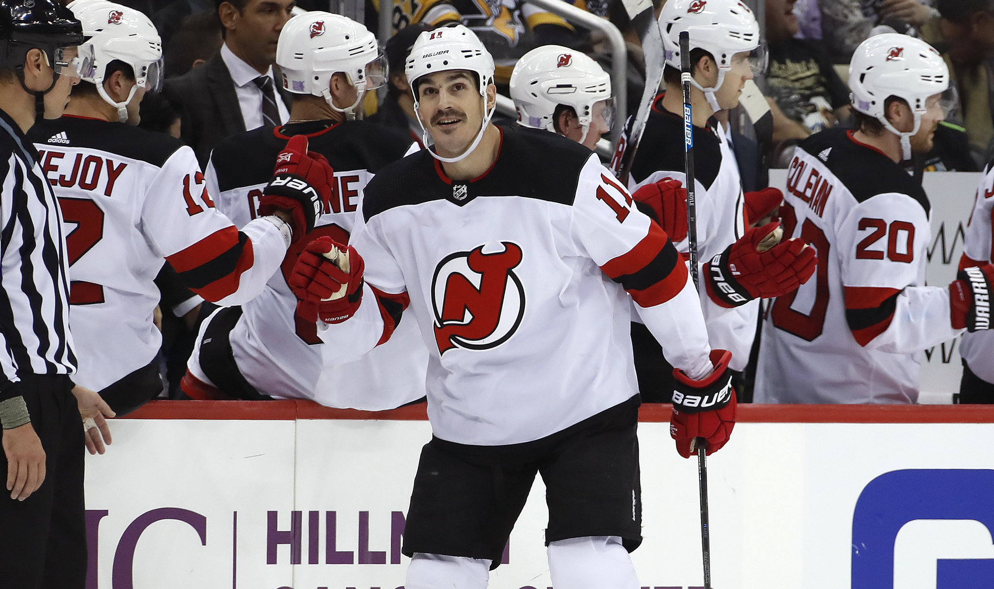 Image result for brian boyle