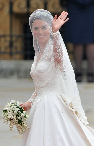 Prince William Kate Middleton Make It Official At