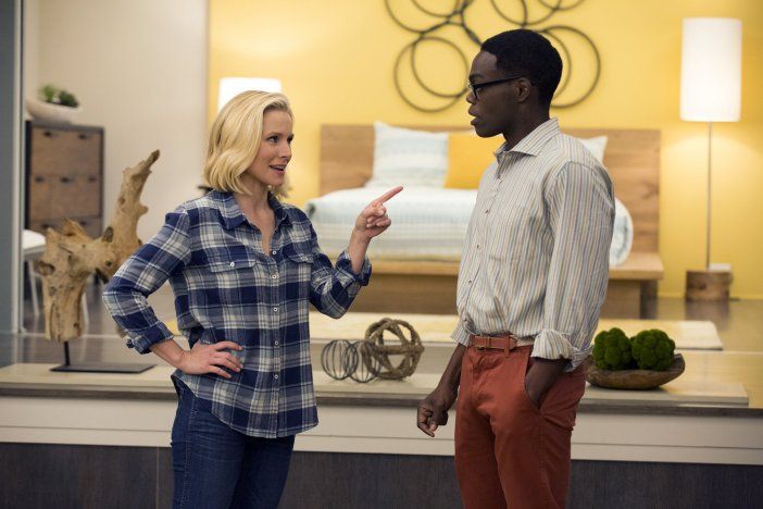 The good place – Saison 1 : le purgatoire version 2.0
