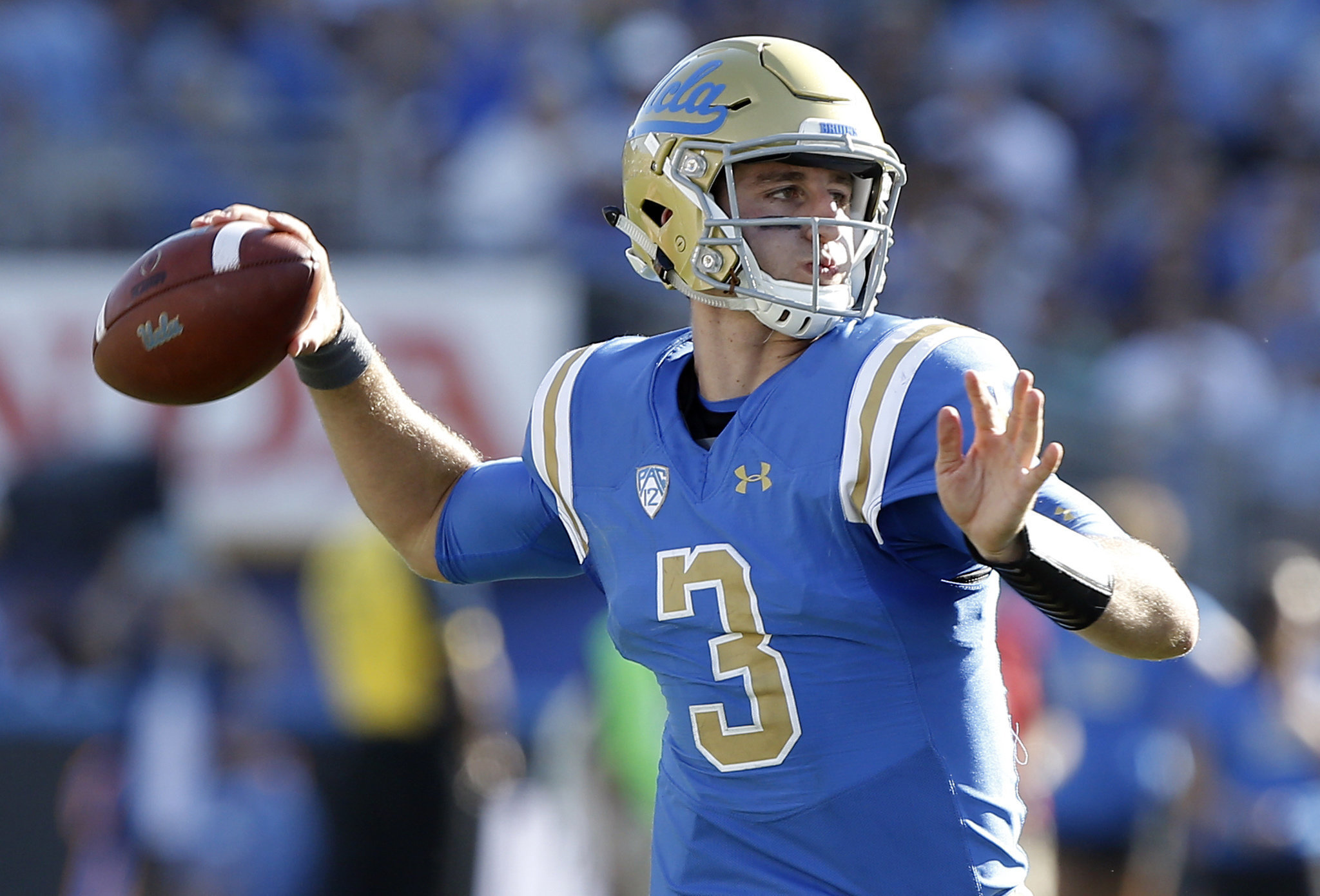 Image result for josh rosen jets