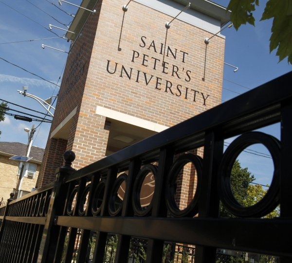Saint Peter's College to become N.J.'s latest university ...