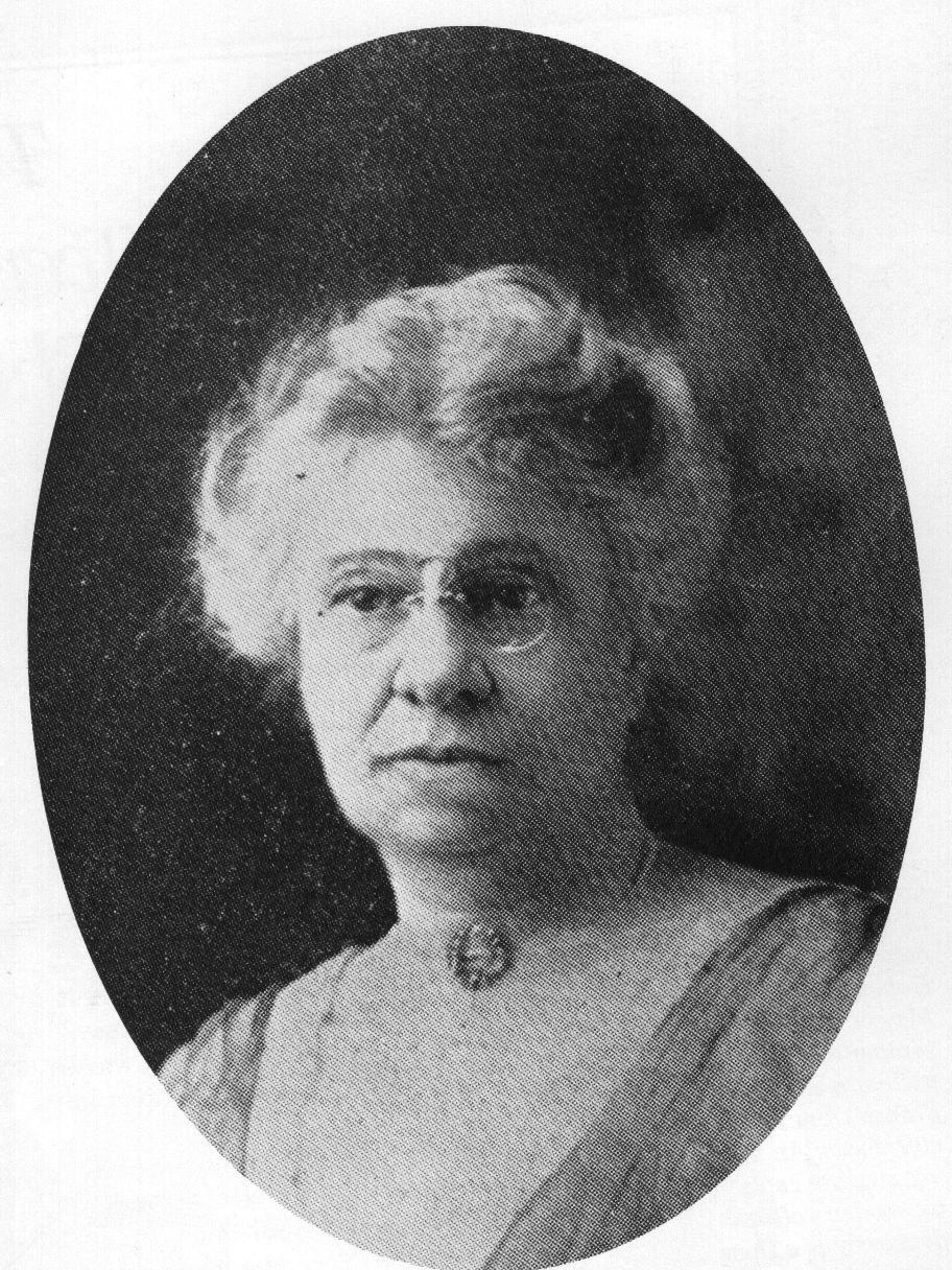 Cornelia Foster Bradford