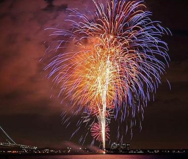 Places To Spend New Years Eve In Hoboken