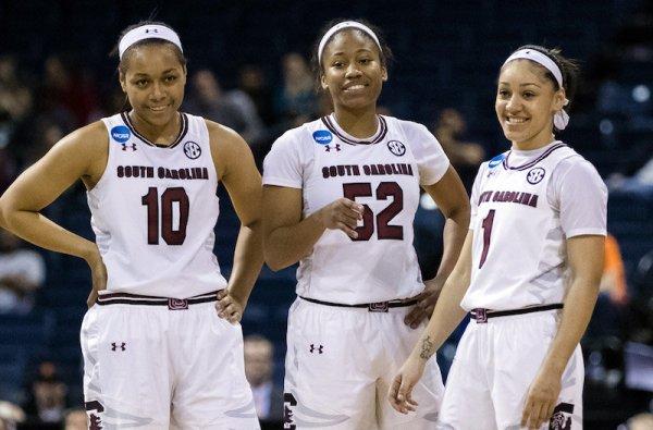 NCAA Femminile, tutto pronto per le Final Four di Dallas ...