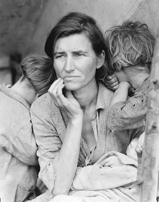 Image result for depression era