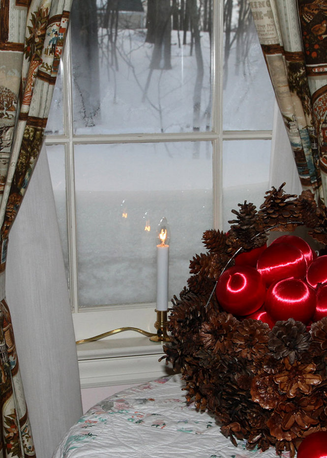 Blizzard, Dec. 27, 2010
