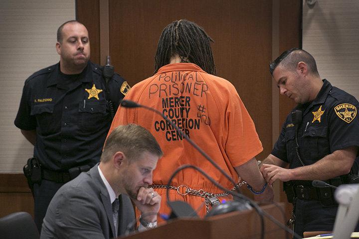 Judge denies NJ Weedman's latest quest for freedom