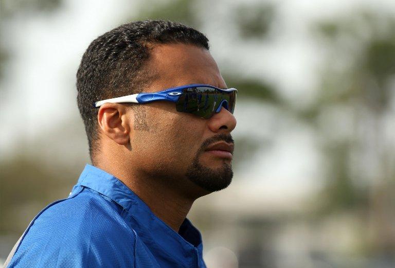Yankees interested in former Mets ace Johan Santana