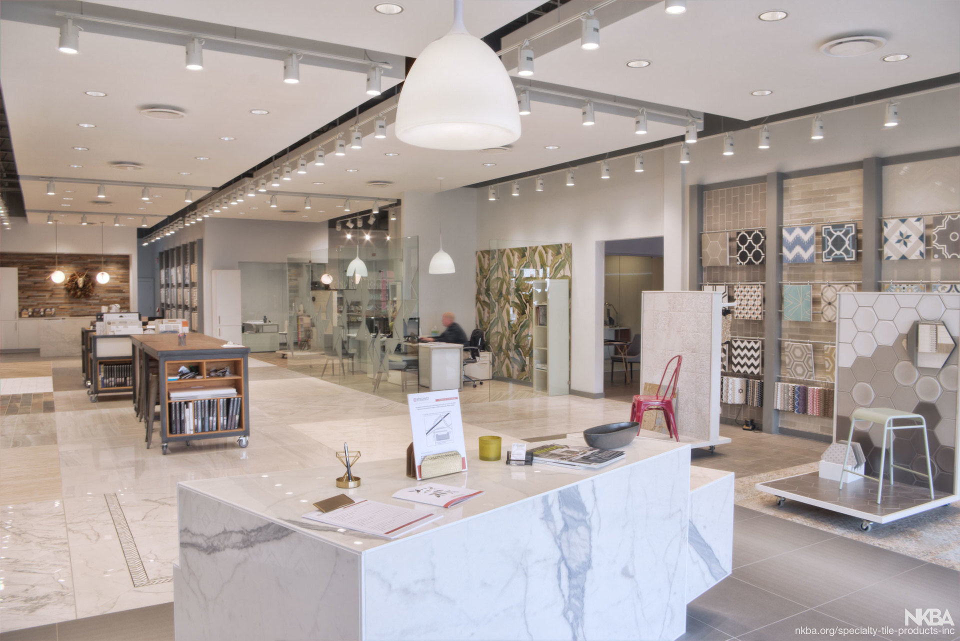specialty tile products inc nkba