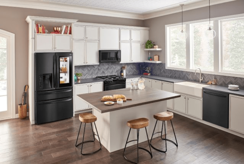 The NKBA List: Top 4 Finishes For Appliances And Fixtures