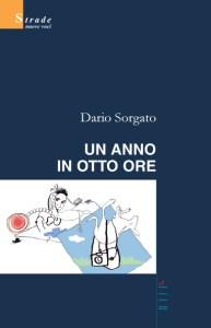 Copertina del libro Un Anno in Otto Ore